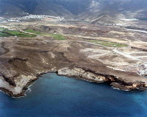 Playa Los Morteros