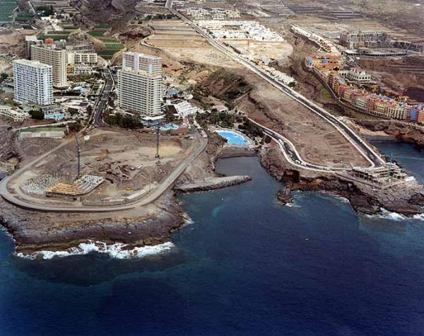 Playa del Pinque