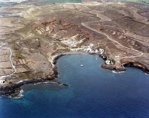 Playa El Puertito