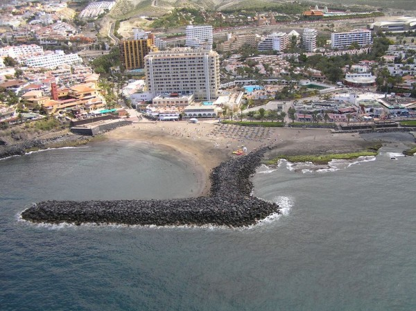 Playa El Bobo