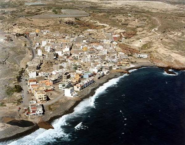 Playa El Río