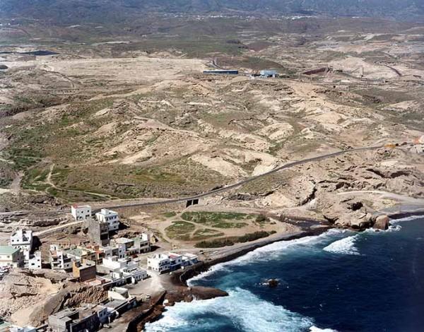 Playa Callao Hondo