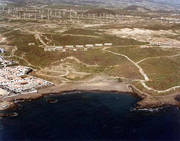 Playa Los Abrigos