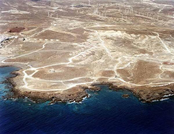 Playa Cueva de la Arena