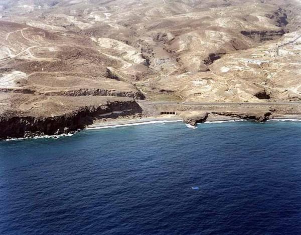 Playa El Bonito