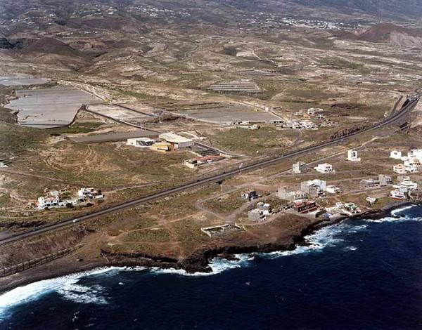 Playa El Sombrerito