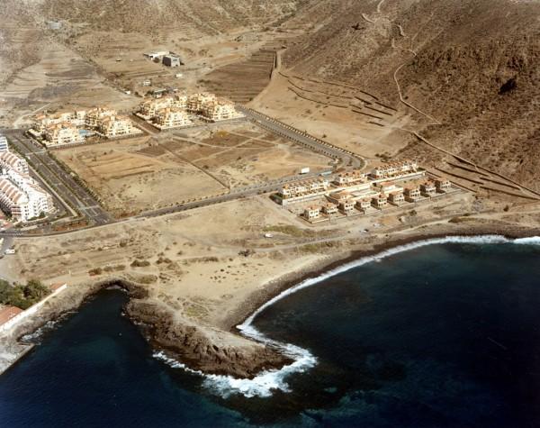Playa El Callao