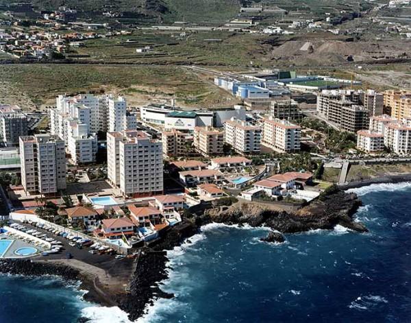 Playa La Hornilla