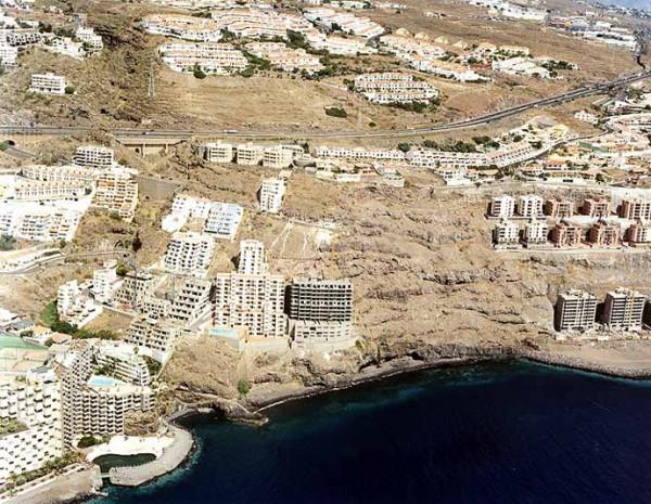 Playa de Tabaiba