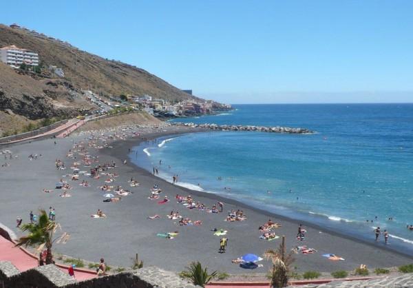 Playa La Nea