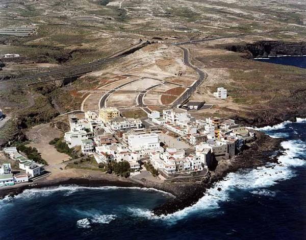 Playa Las Eras