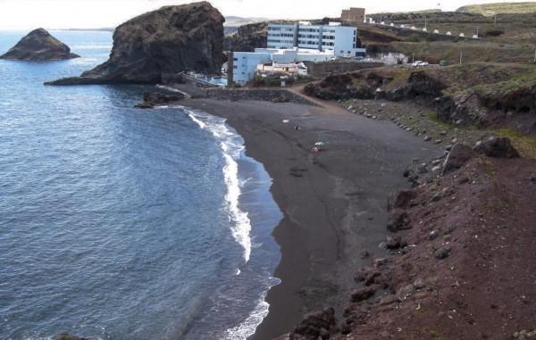 Playa El Abrigo