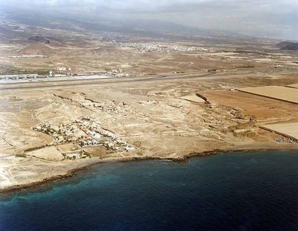 Playa La Mareta