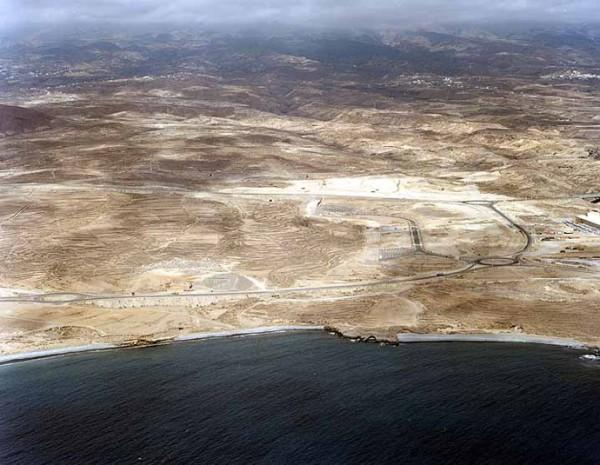 Playa El Medio