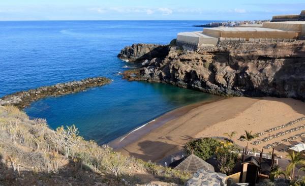 Playa Abama