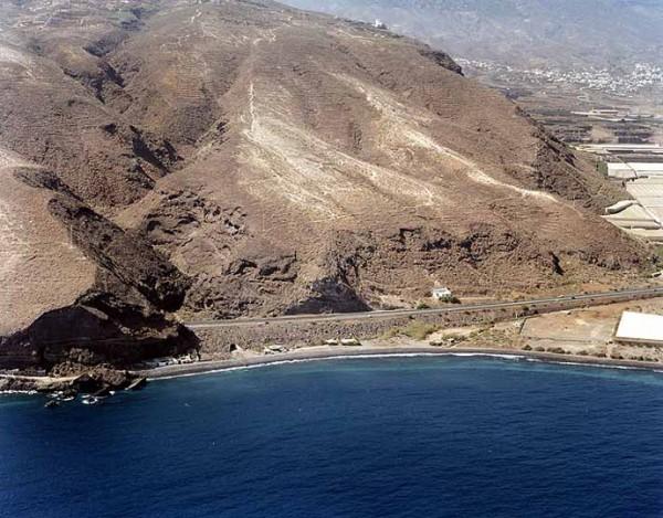 Playa de Callao