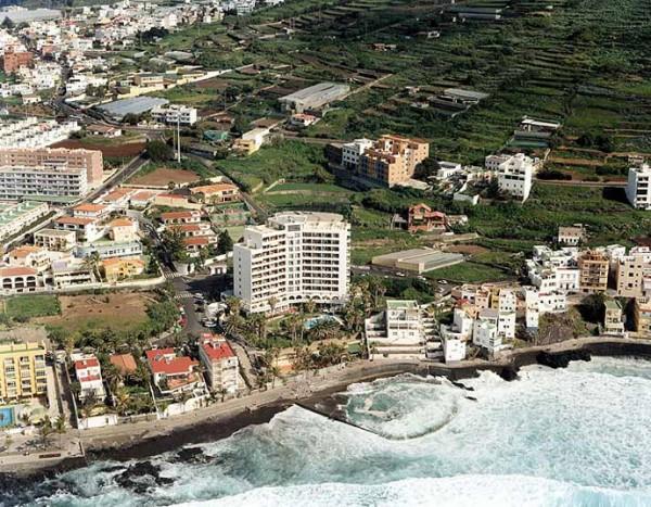 Playa El Roquete