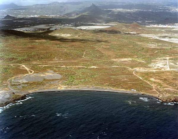 Playa Los Colmenares