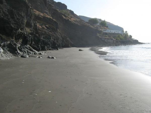 Playa El Balayo