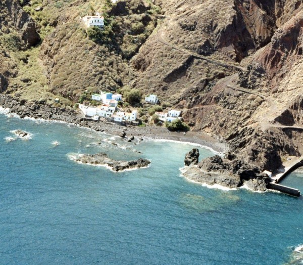 Playa Casas Blancas
