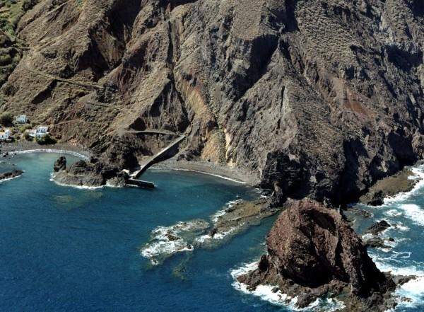 Playa Roque Bermejo