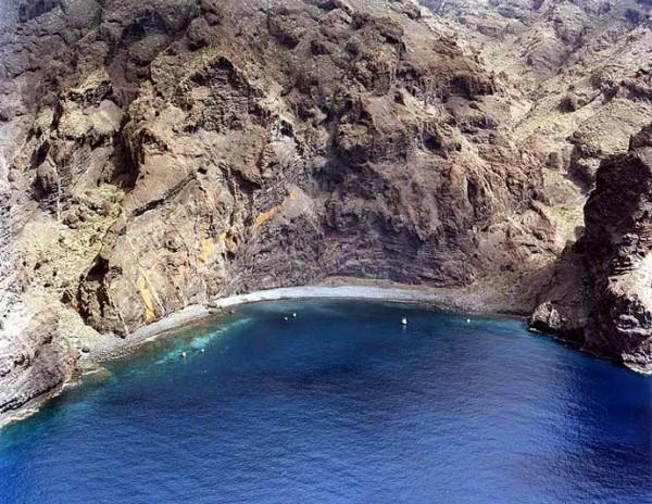 Playa de Barranco Seco