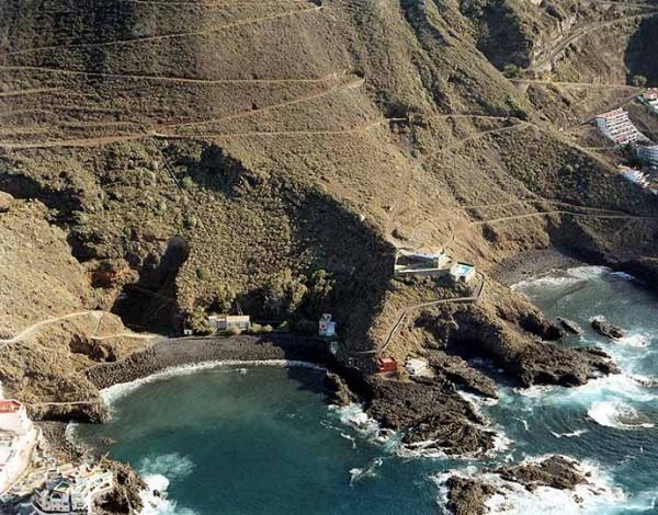Playa El Sargo