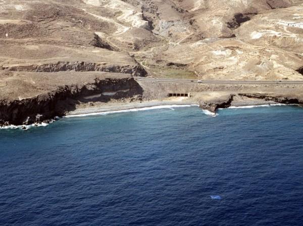 Playa Las Ceras