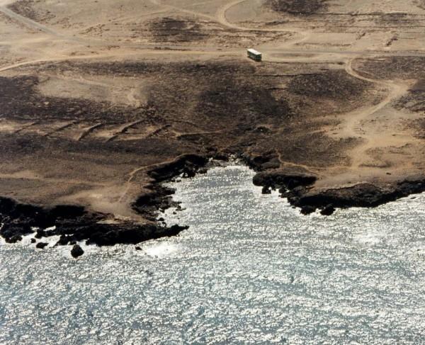 Playa Las Caletillas