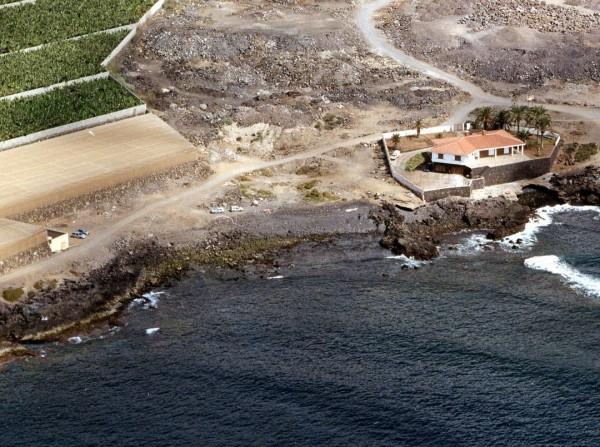 Playa Callao Chico