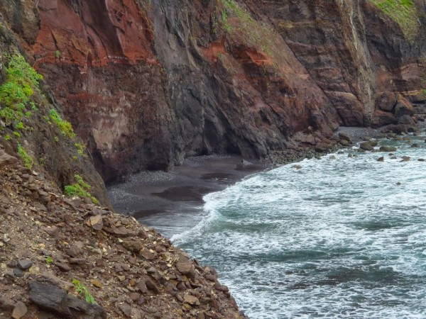 Playa de Juan Negrín