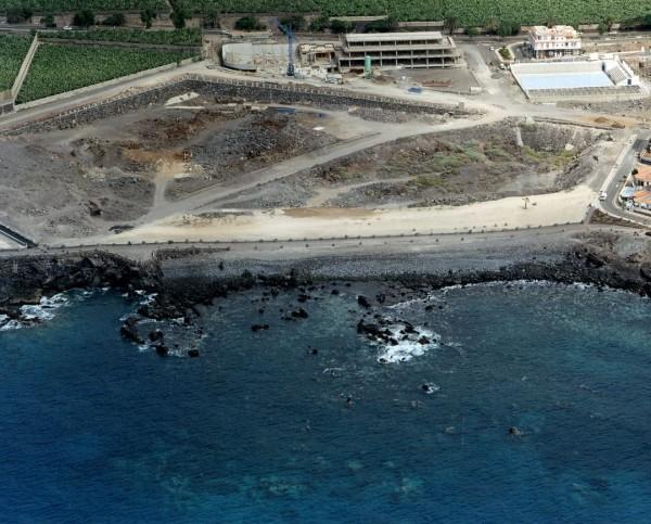 Playa de Fonsalia
