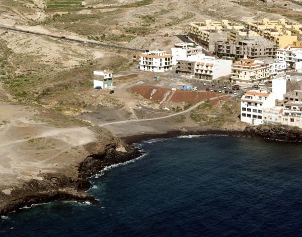 Playa de Los Abrigos