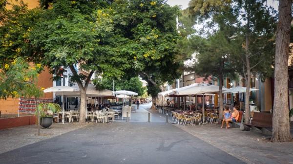 Foto 01 - Calle De La Noria