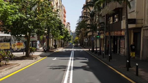 Foto 01 - Calle El Pilar