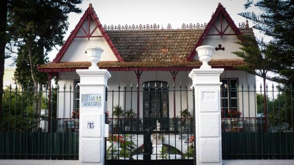 Foto 01 - Casa Araucaria