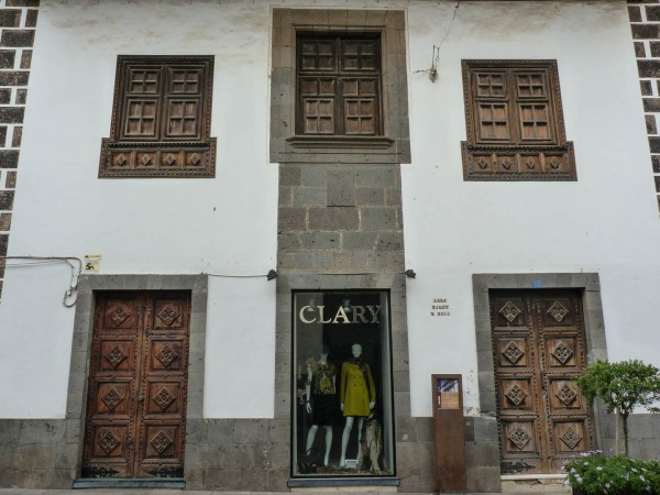 Foto 01 - Casa Bigot