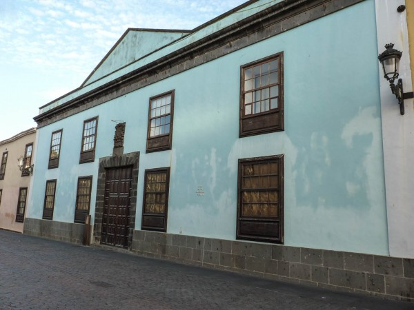 Foto 01 - Casa De La Alhóndiga