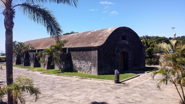 Foto 01 - Casa De La Pólvora