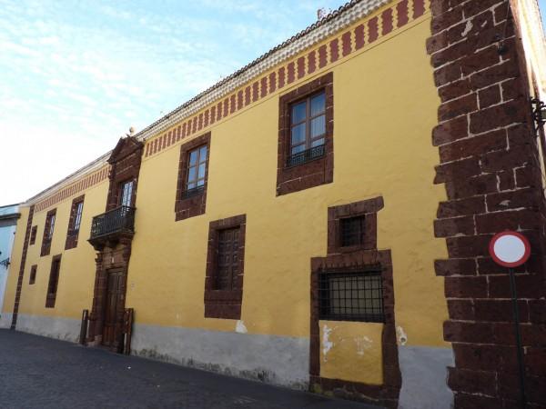 Foto 01 - Casa De Los Capitanes