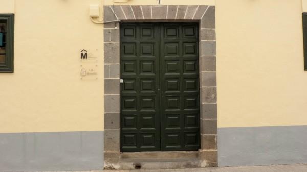 Foto 01 - Casa Museo De Los Sabandeños
