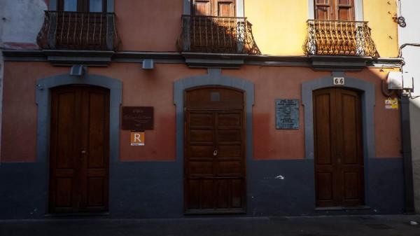Foto 01 - Casa Natal De Oscar Dominguez