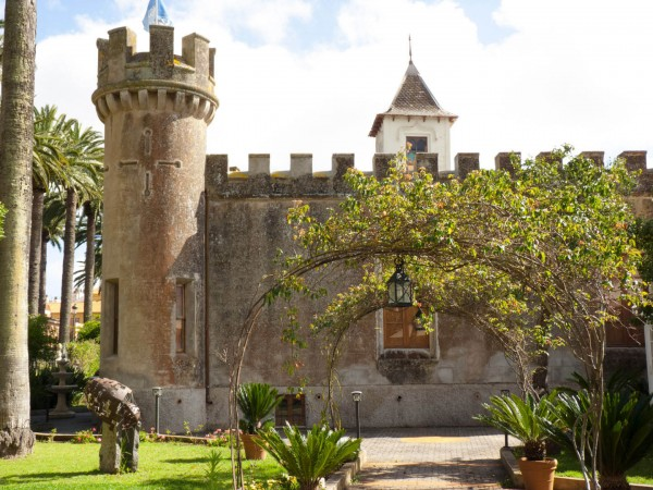 Foto 01 - Castillo El Camino Largo