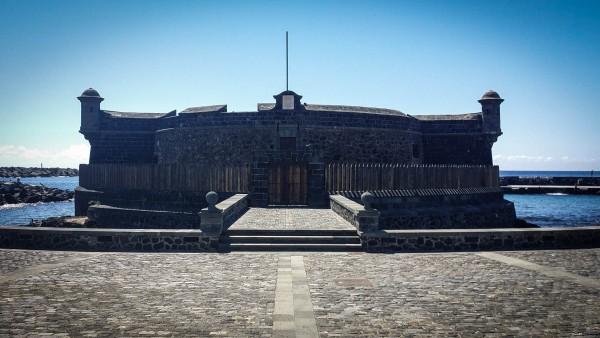 Foto 01 - Castillo Negro O De San Juan