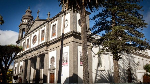 Foto 01 - Catedral De La Laguna