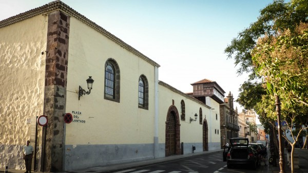 Foto 01 - Convento Santa Catalina De Siena