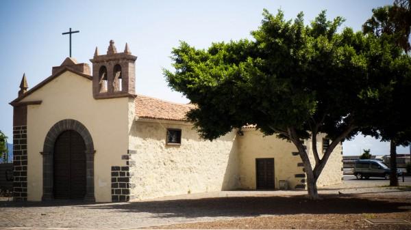 Foto 01 - Ermita De San Telmo