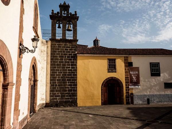 Foto 01 - Ex-Convento De Santo Domingo De Guzmán