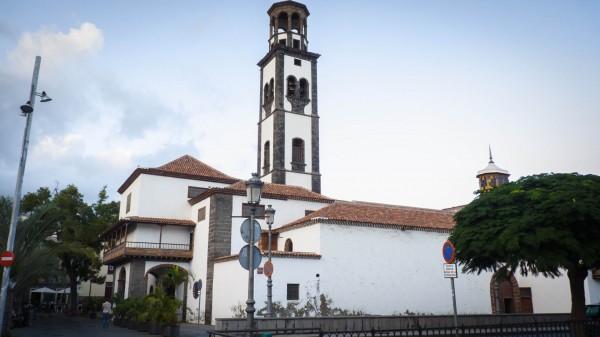 Foto 01 - Iglesia De La Concepción