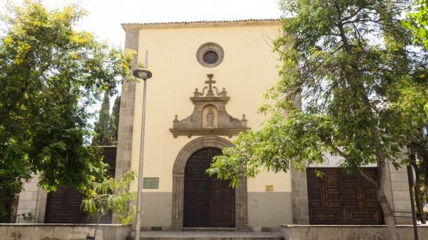 Foto 01 - Iglesia De Nuestra Señora Del Pilar